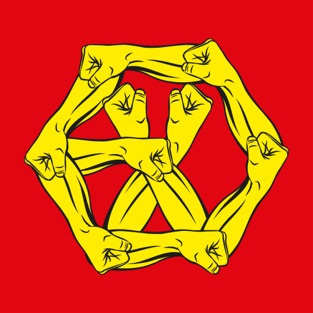 THE POWER OF MUSIC – The 4th Album 'THE WAR' Repackage (Chinese Version) – EP – EXO