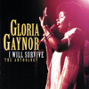 Gloria Gaynor - I Will Survive (Extended Version)  arte