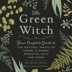 The Green Witch (Unabridged)