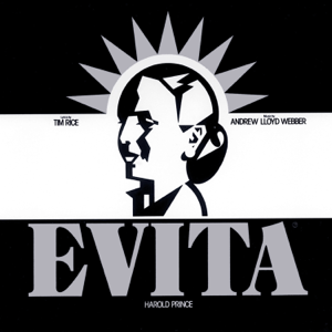 Various Artists - Evita (Original Cast Recording)