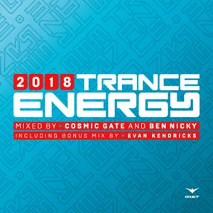 Cosmic Gate, Ben Nicky & Evan Kendricks - Trance Energy 2018 (Deluxe Edition)