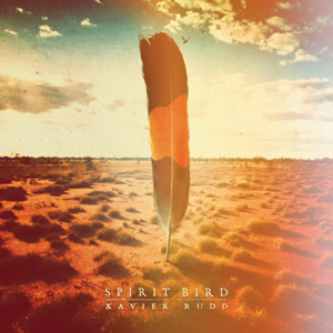 Xavier Rudd - Creating a Dream