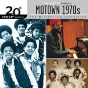 20th Century Masters - The Millennium Collection: Best Of Motown 1970s, Vol. 1 - Various Artists - Various Artists