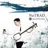 NuTRAD ジャケット写真