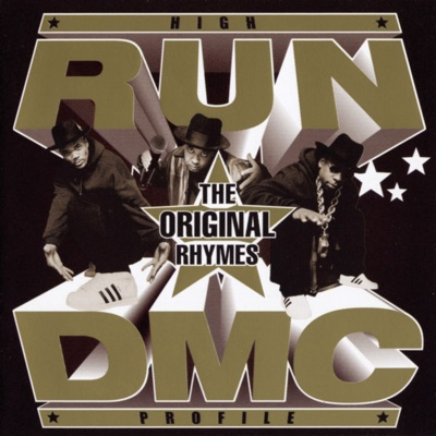 High Profile: The Original Rhymes - Run DMC