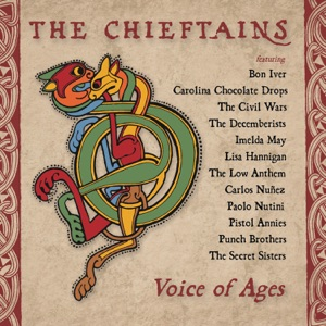 The Chieftains & Pistol Annies - Come All Ye Fair and Tender Ladies