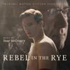 Bear McCreary - Rebel in the Rye (Original Motion Picture Soundtrack) kunstwerk