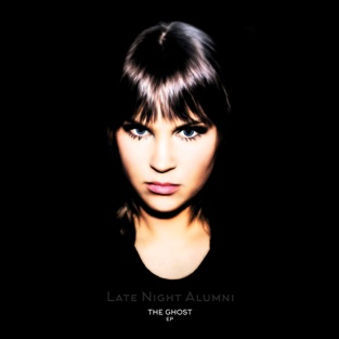 The Ghost – EP – Late Night Alumni