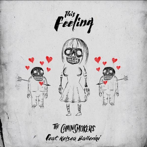 The Chainsmokers & Kelsea Ballerini - This Feeling