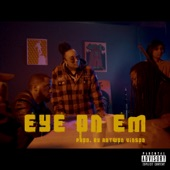 Gifted Gab - Eye On Em