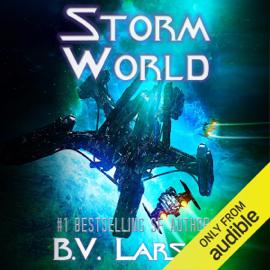 Storm World: Undying Mercenaries, Book 10 (Unabridged) audiobook