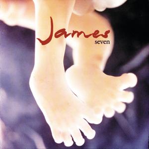 James - Seven (Digitally Remastered)