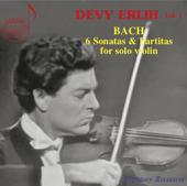 Violin Sonata No. 3 in C Major, BWV 1005: IV. Allegro assai