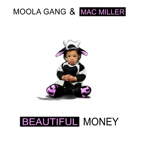 Beautiful Money (feat. Mac Miller) - Single