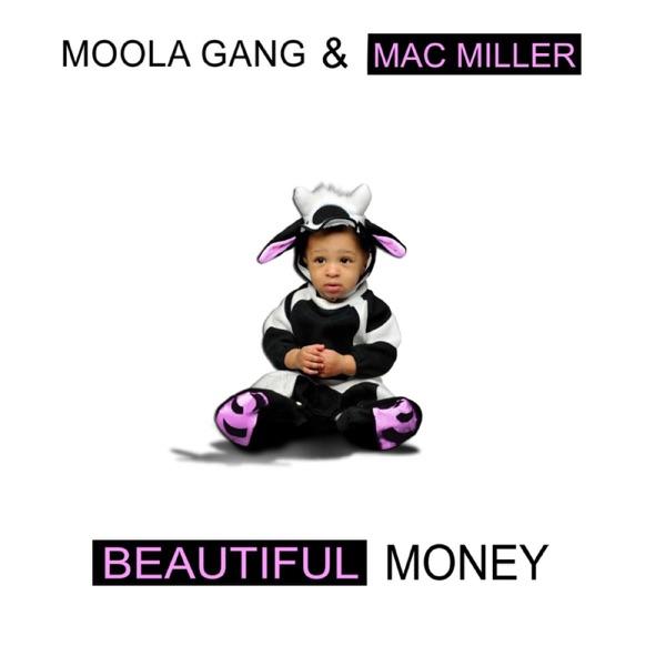 Beautiful Money (feat. Mac Miller) - Single