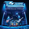 ZZ Top - Live from Texas artwork