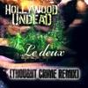 Le Deux (Thought Crime Remix) - Single ジャケット写真