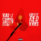 Cherry Red Vans (feat. Lovaboy TJ) - Single