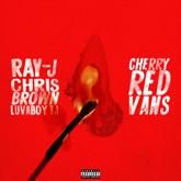 Cherry Red Vans (feat. Lovaboy TJ) - Single