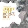 Chase (feat. Burna Boy) - Single, DJ Jimmy Jatt
