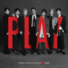 SUPER JUNIOR - PLAY - The 8th Album artwork