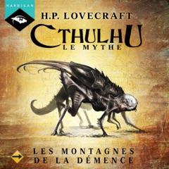 Les Montagnes de la démence: Cthulhu 2.4