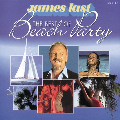 The Best of Beach Party - James Last