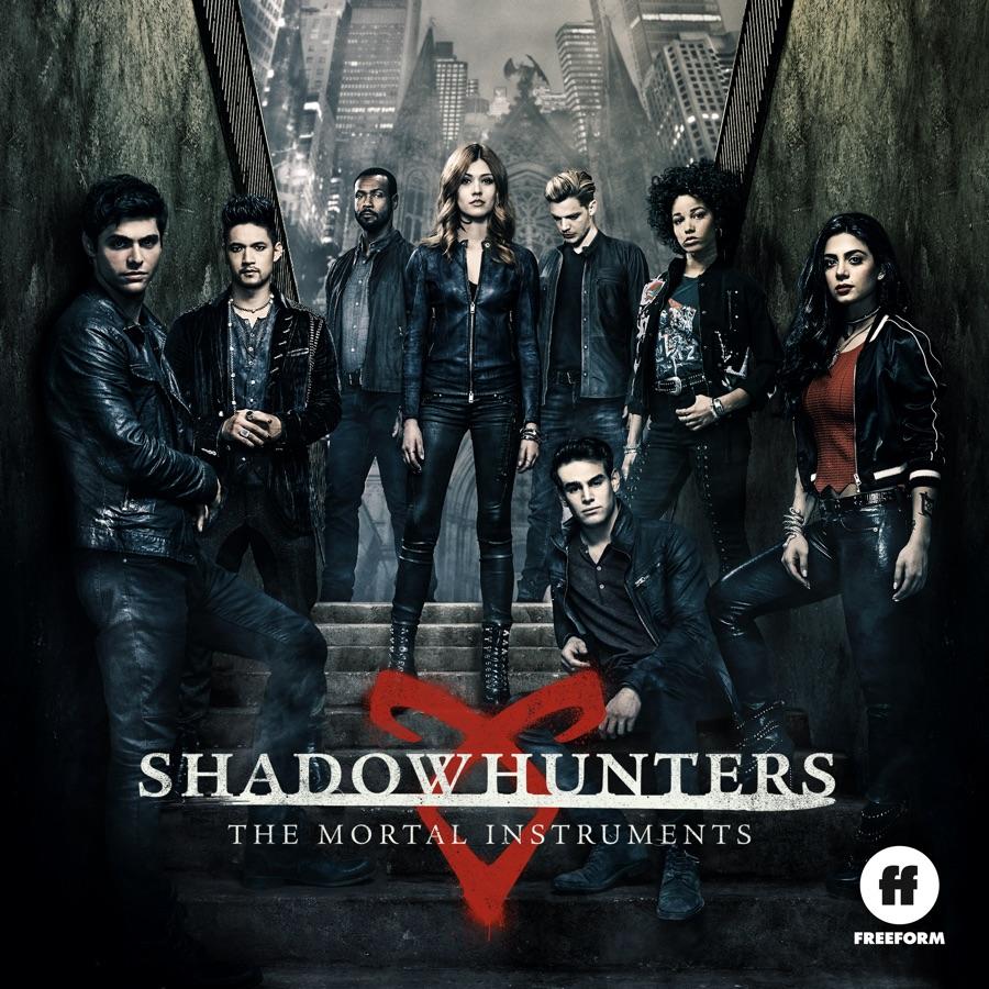 shadowhunters 3 staffel