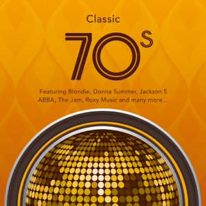 Various Artists - Classic 70's