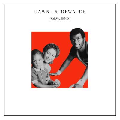 Stopwatch (Salva Remix) - Single - Dawn Richard