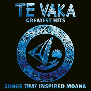 Greatest Hits – Te Vaka