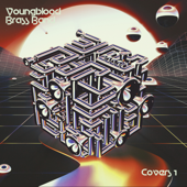 Umbrella - Youngblood Brass Band