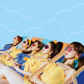 Summer Magic  Summer Mini Album-Red Velvet