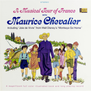 Joie de vivre - Maurice Chevalier & Children's Chorus - Maurice Chevalier & Children's Chorus