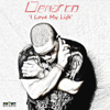 Demarco - I Love My Life artwork