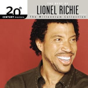 Lionel Richie - 20th Century Masters - The Millennium Collection: The Best of Lionel Richie
