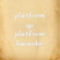 She Used to Be Mine - Platform YP
