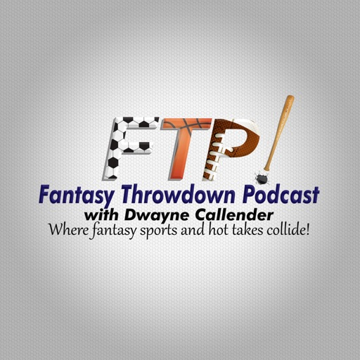 Cover image of Fantasy Throwdown Podcast
