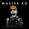 Master KG - Waya Waya (feat. Team Mosha) artwork
