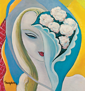 Derek & The Dominos - Layla and Other Assorted Love Songs (40th Anniversary) [Super Deluxe]