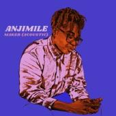 Anjimile - Maker