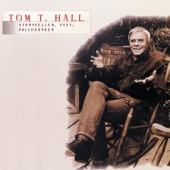 Tom T. Hall - Spokane Motel Blues