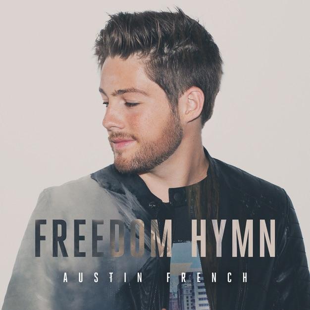 Freedom Hymn - Single