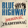 Last Time I'll Ever Leave This Town - Blue Highway