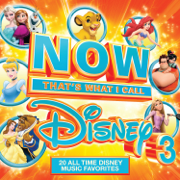 NOW That's What I Call Disney 3 - Various Artists - Various Artists