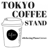 Tokyo Coffee Stand - Relaxing Piano Crew