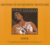 Listen to 30 seconds of Sarah Vaughan - Send In The Clowns