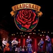 Deadgrass - Stella Blue (Live)
