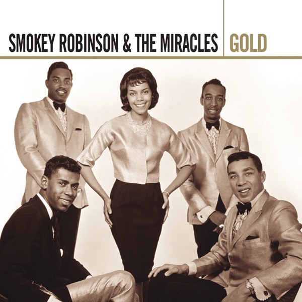Gold: Smokey Robinson & the Miracles