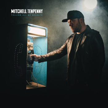 Mitchell Tenpenny Telling All My Secrets music review